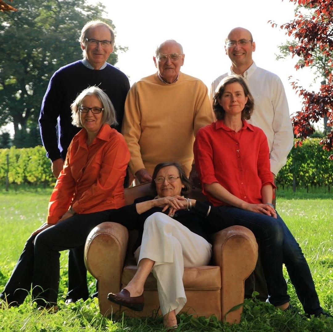 Famille Perromat